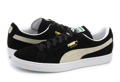 Puma Topánky Suede Classic+
