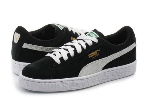 Puma Pantofi Suede Jr