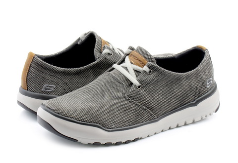 Skechers Këpucë Relaxed Fit: Oldis - Stound