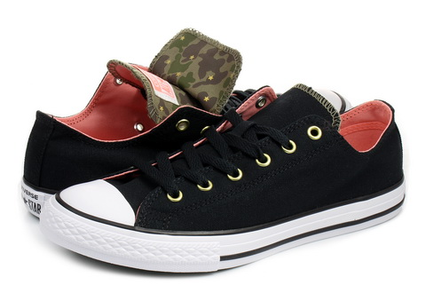 Converse Tenisky Chuck Taylor All Star Double Tongue