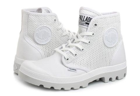 Palladium Pantofi Pampa Hi Mesh