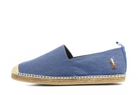 Polo Ralph Lauren Nízké boty Barron