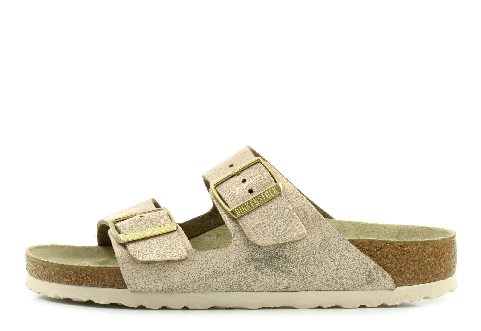 Birkenstock Slippers Arizona 1008800 Rsg Online Shop