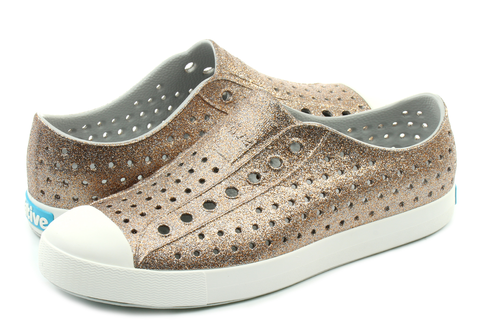 ef72b5ab4f89 Native Shoes - Jefferson Bling - 11100112-1241 - Online shop for ...