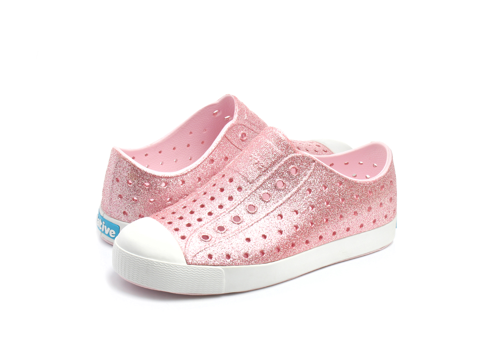 17e1aed6be8d4 Native Shoes Jefferson Bling Junior 12100112 6805