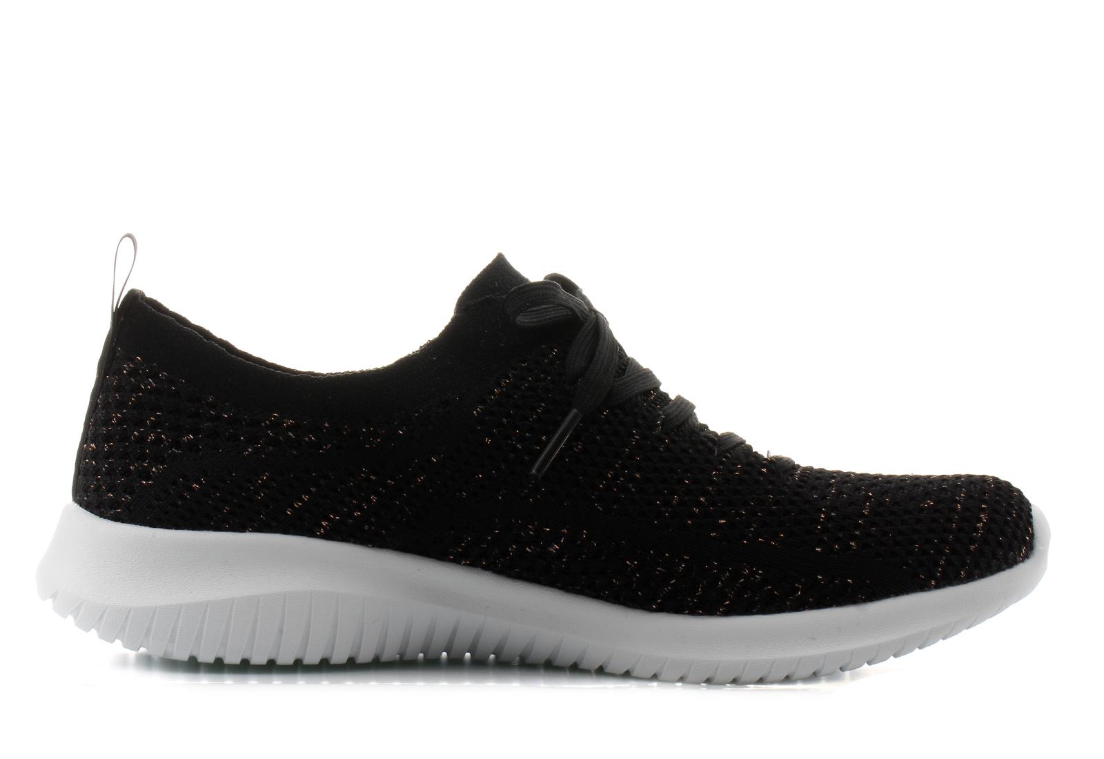 8b448aaebe7ef Skechers Shoes - Ultra Flex - Salutations - 12843-bkgd - Online shop ...