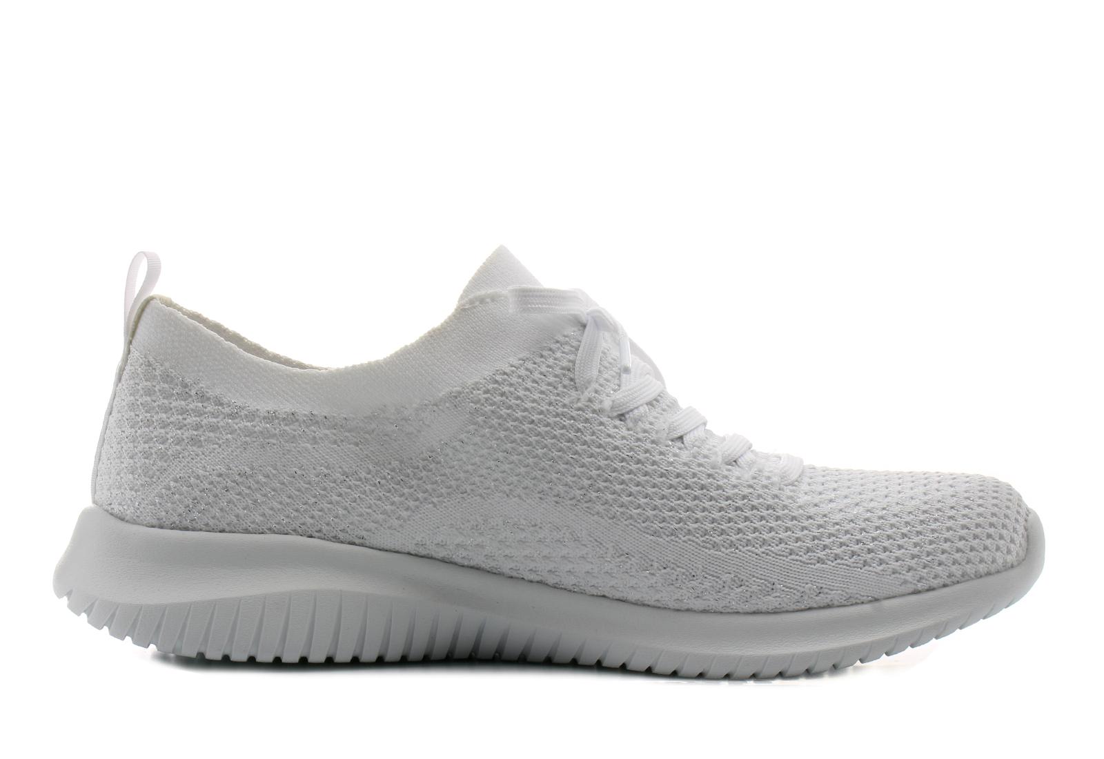 Skechers Shoes Ultra Flex Salutations 12843 Wsl