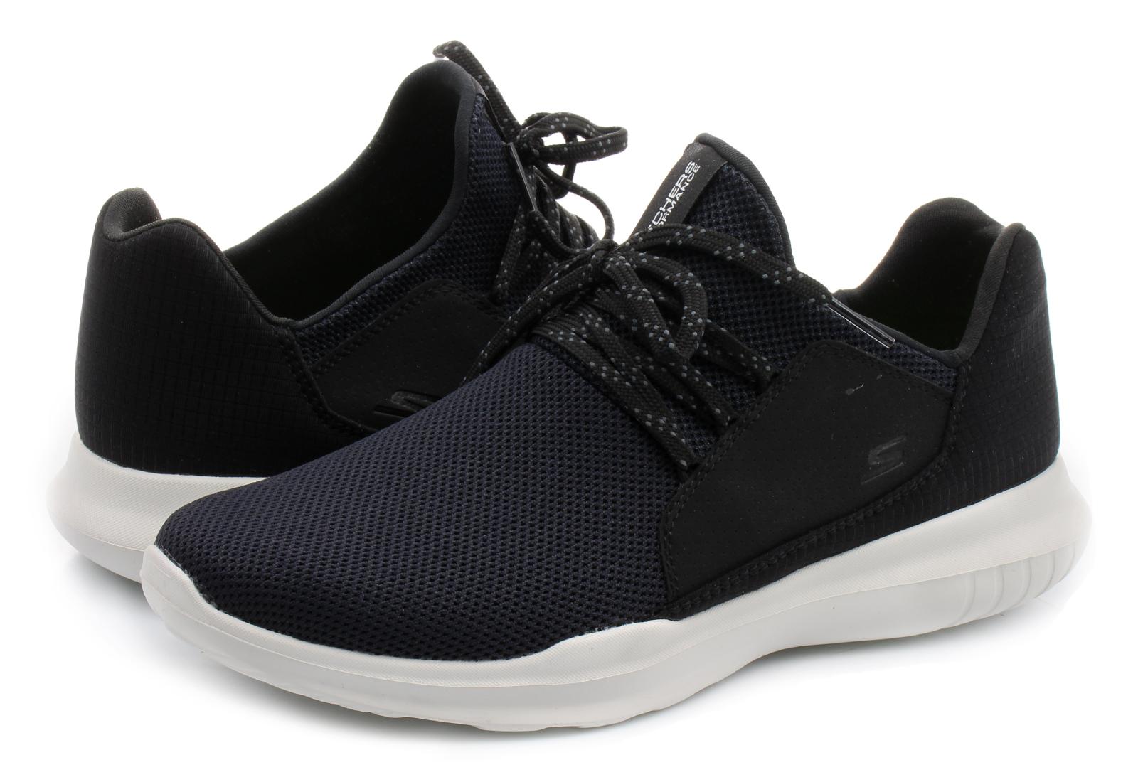add969664b60 Skechers Shoes - Go Run Mojo - Verve - 14813-bkw - Online shop for ...
