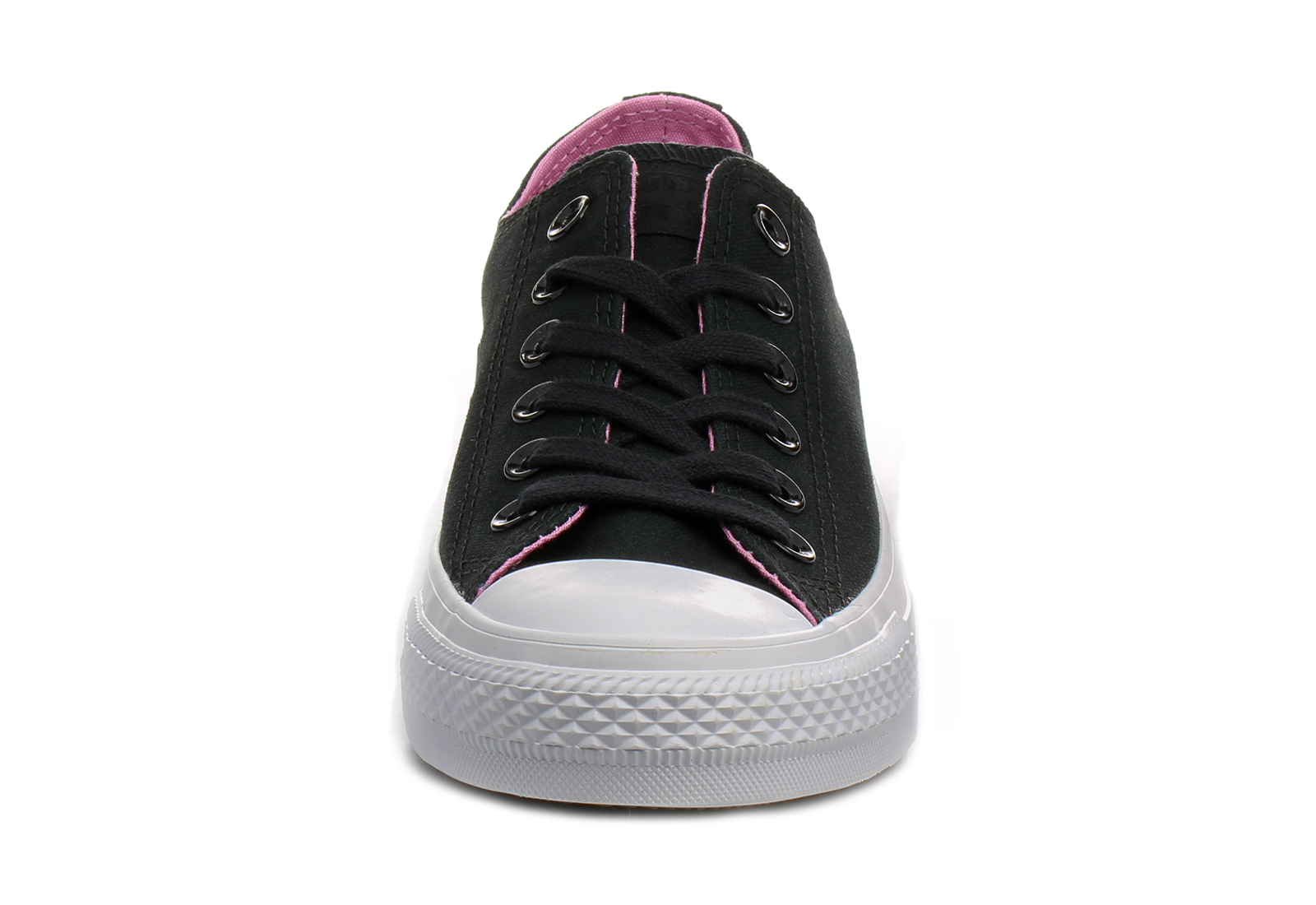 Converse Casual Crna Patike Chuck Taylor All Star Color Block Low Top Office Shoes Srbija