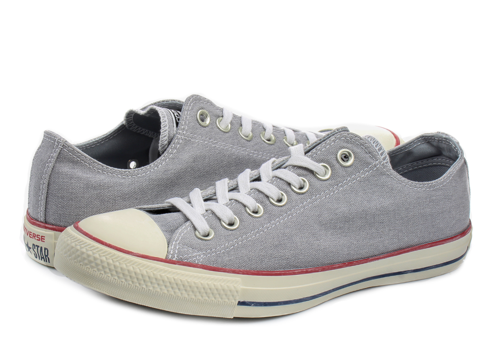 4fd6df0d34a Converse Sneakers - Chuck Taylor All Star Distressed Ox - 159541C ...