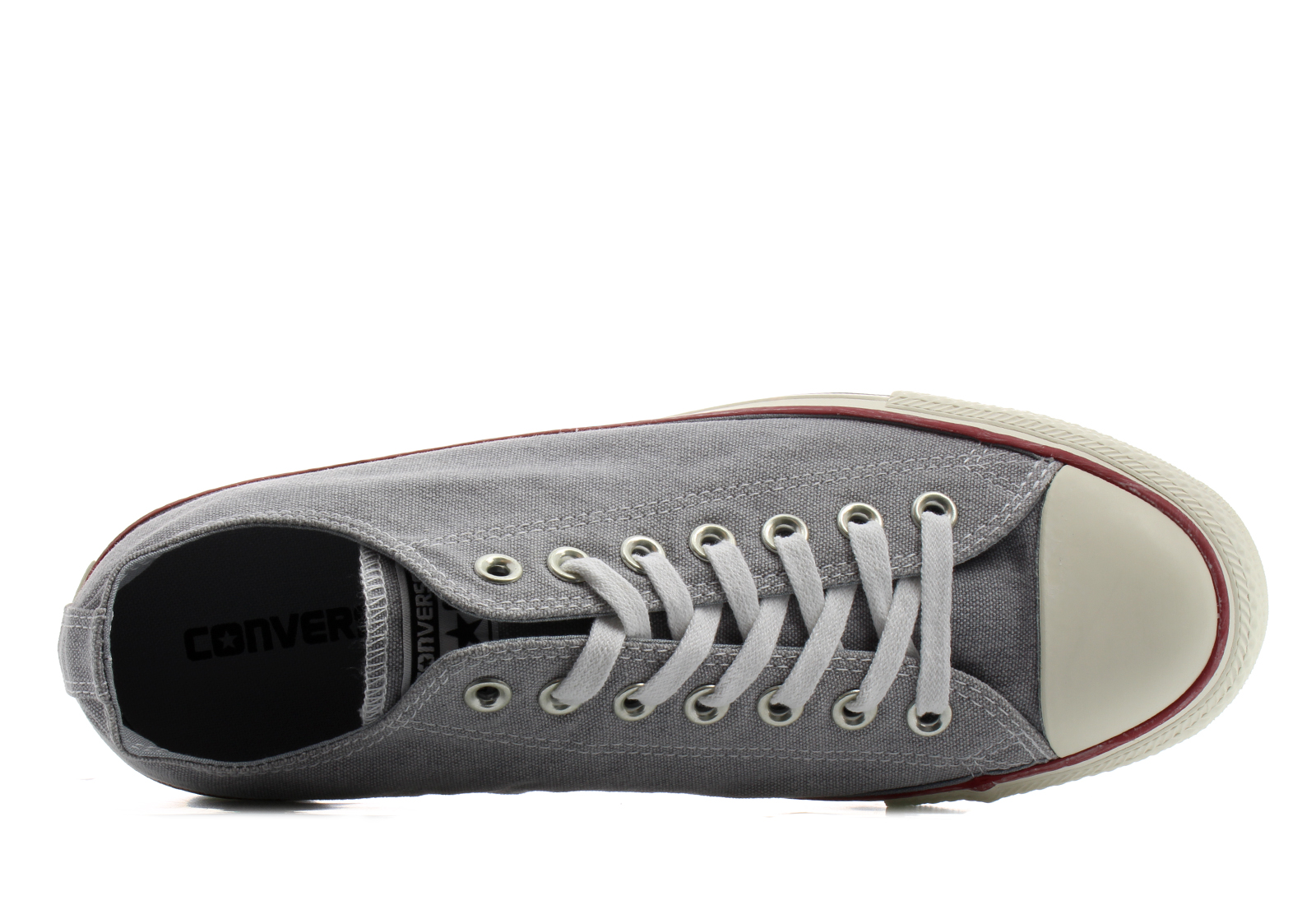 c152acab2721 Converse Sneakers - Chuck Taylor All Star Distressed Ox - 159541C ...