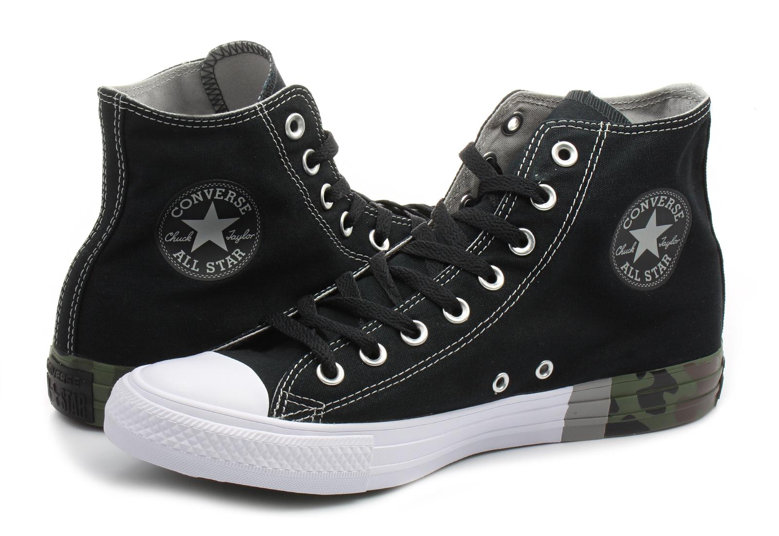 b65329a2c55f Converse Trampki - Chuck Taylor All Star - 159549C - Obuwie i buty ...