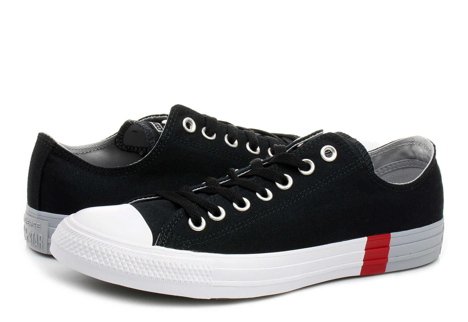 e6a95481562d Converse Sneakers - Chuck Taylor All Star Tri-block Ox - 159552C ...