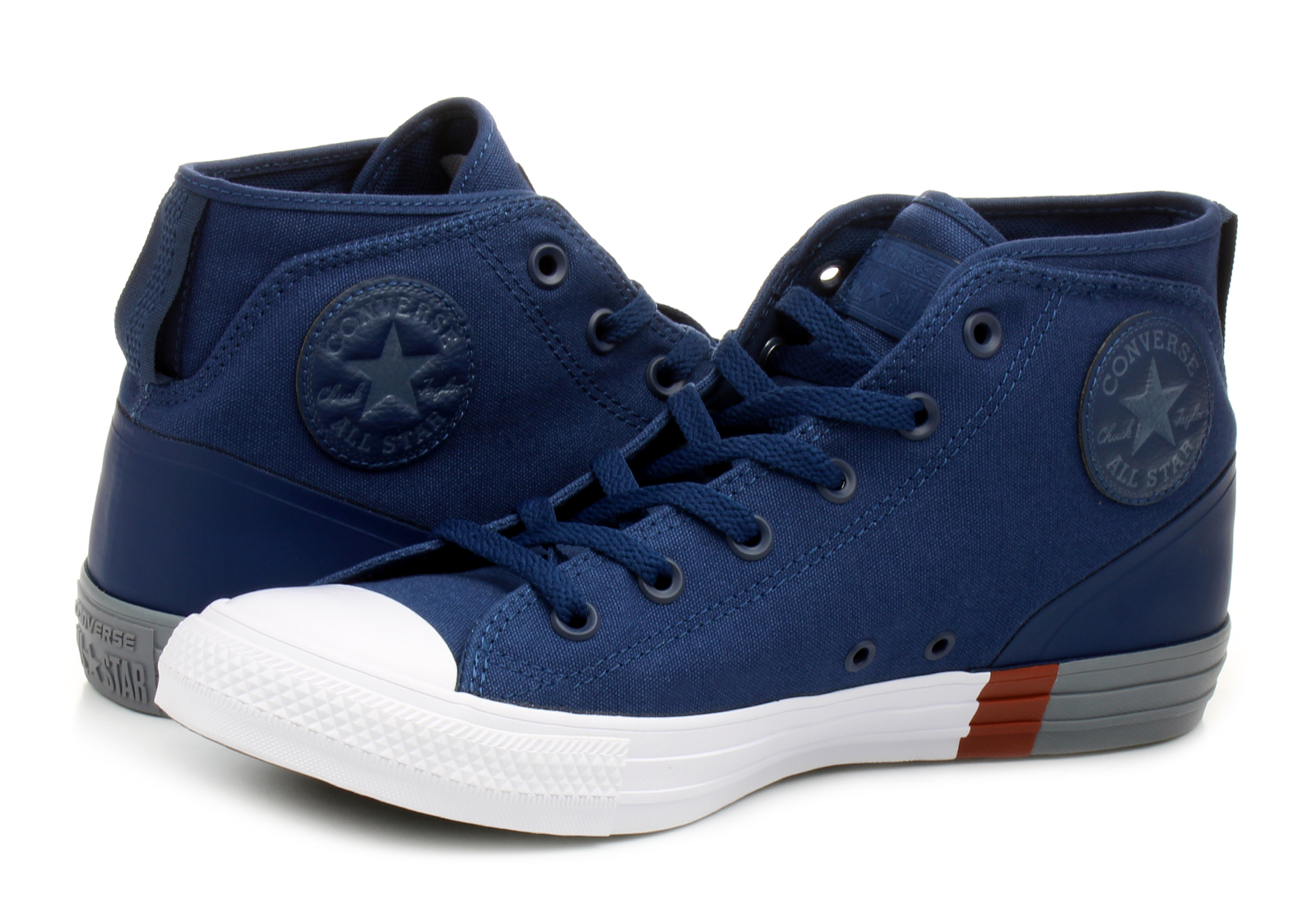 028ed75c7c0 Converse Sneakers - Chuck Taylor All Star Syde Street - 159553C ...