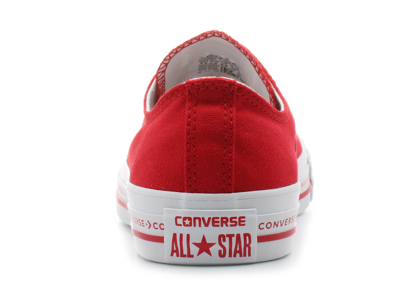 Converse Tornacipő - Chuck Taylor All Star Pinstripe Ox - 159588C ... 6b36f61f67