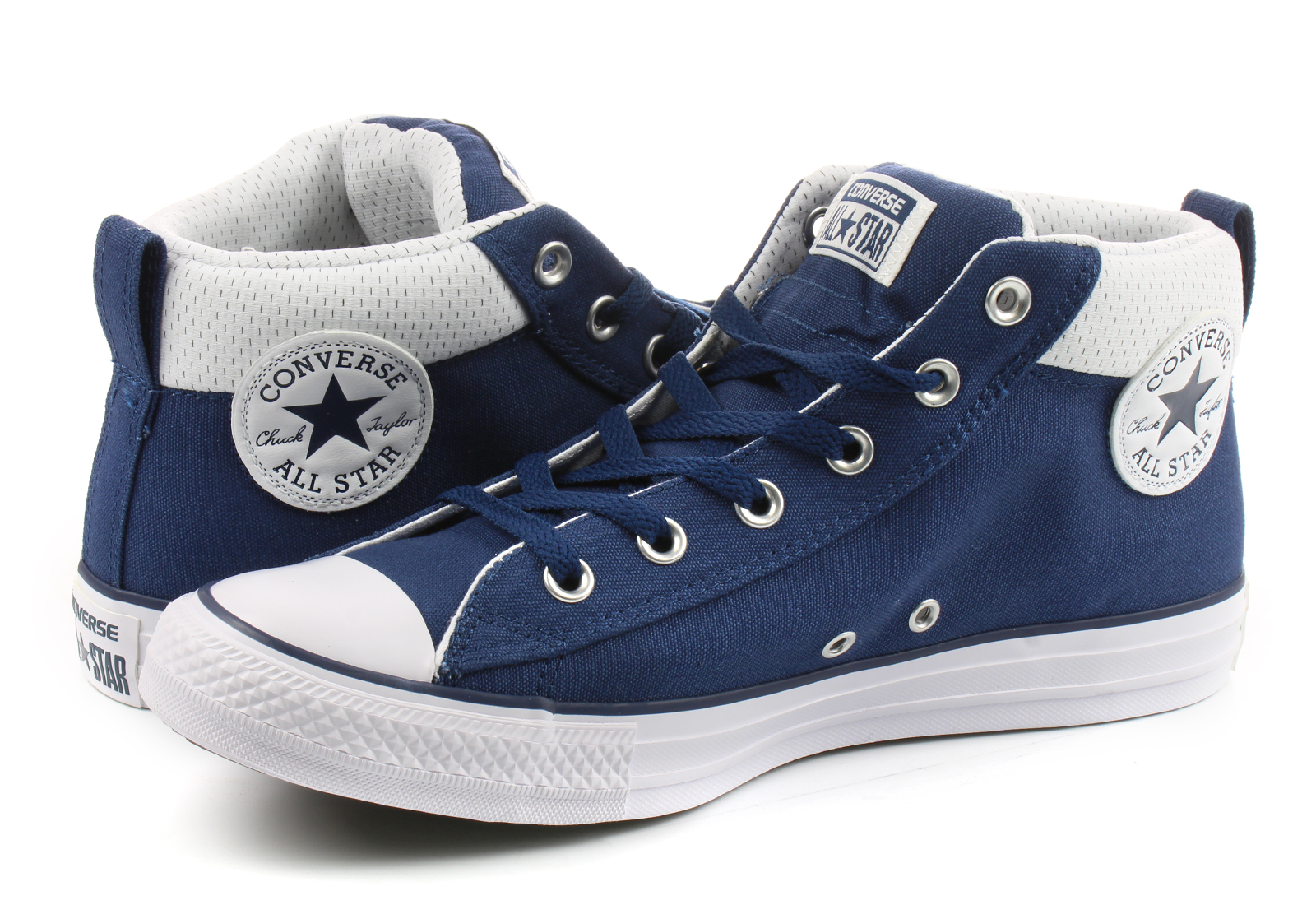 Converse Sneakers - Chuck Taylor All Star Street Mid - 159633C ... 61ff5ef76d