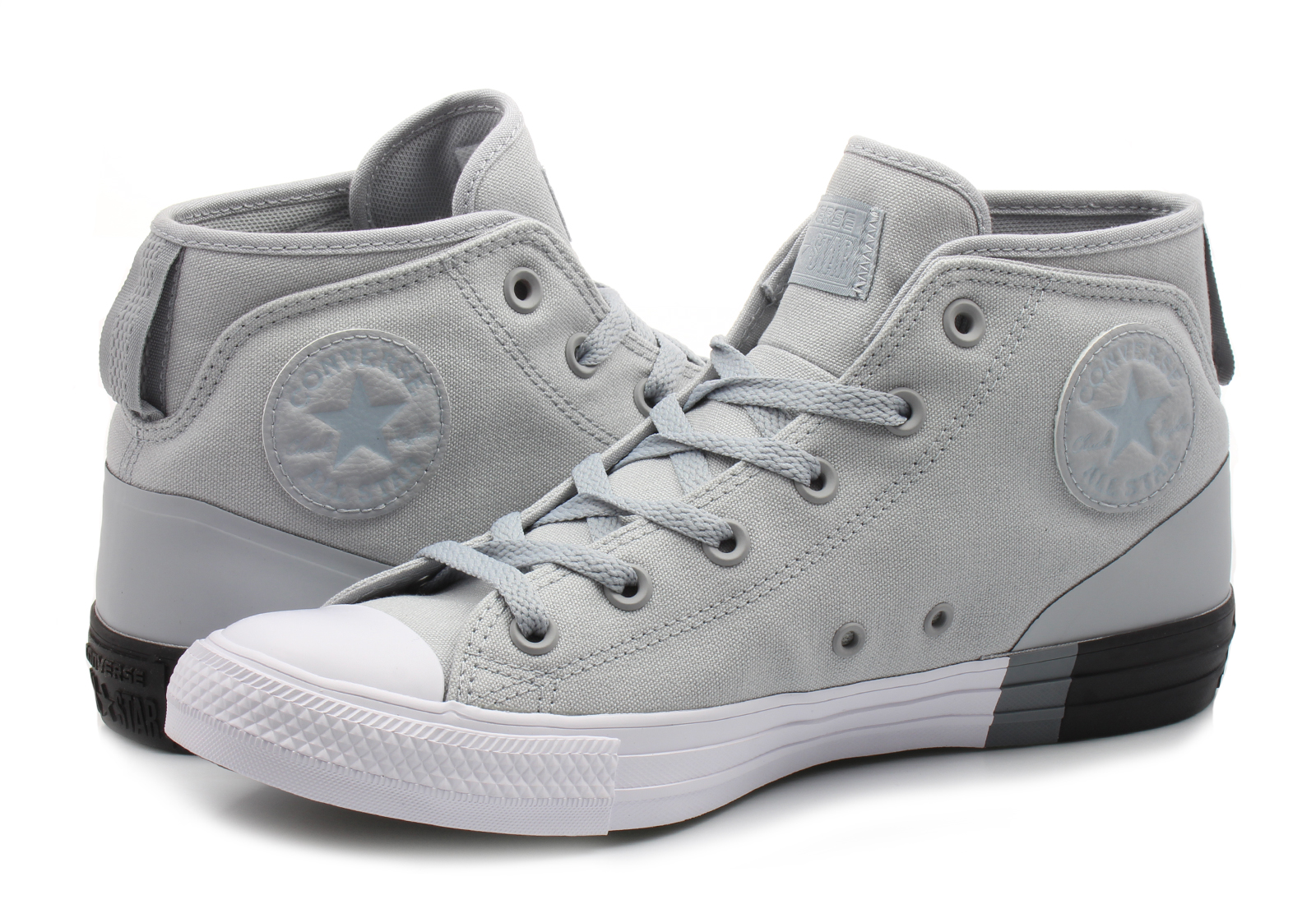 Converse Sneakers - Chuck Taylor All Star Syde Street - 159640C ... b37be402b