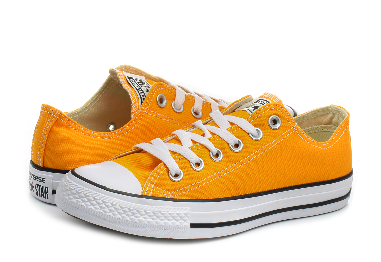 Kid S Converse Chuck Taylor All Star Street Slip Shoes