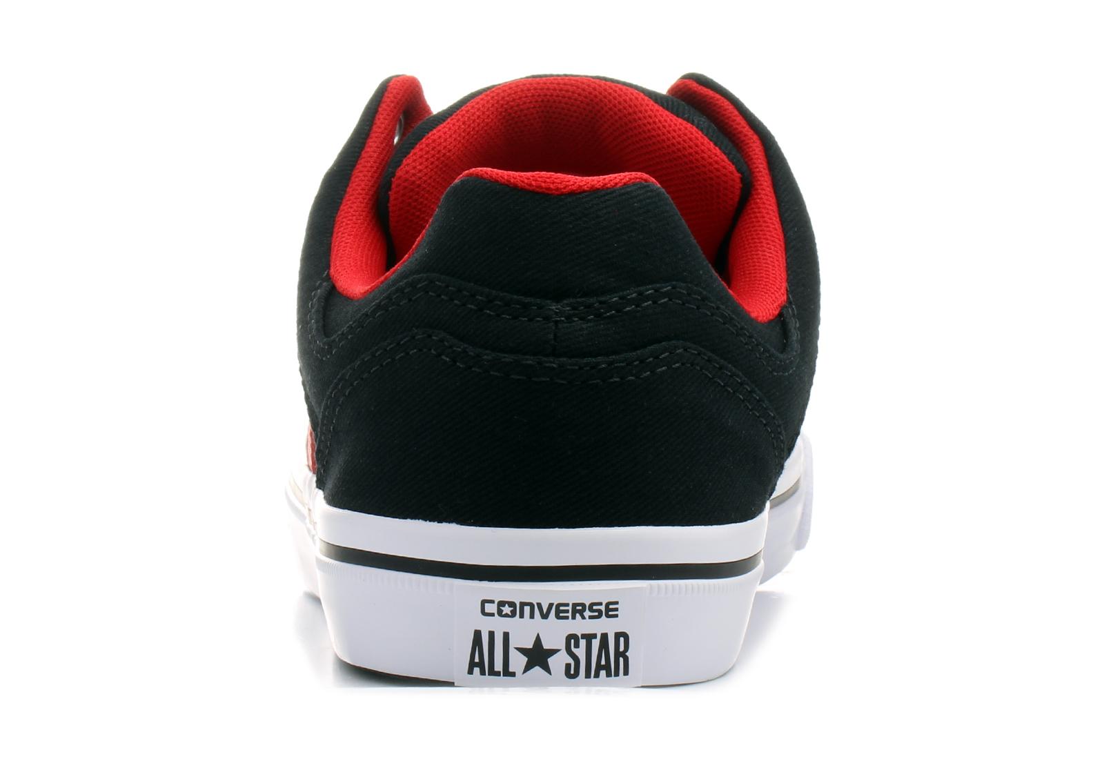 Converse Tornacipő - Cons El Distrito - 159787C - Office Shoes ... 823a6669de