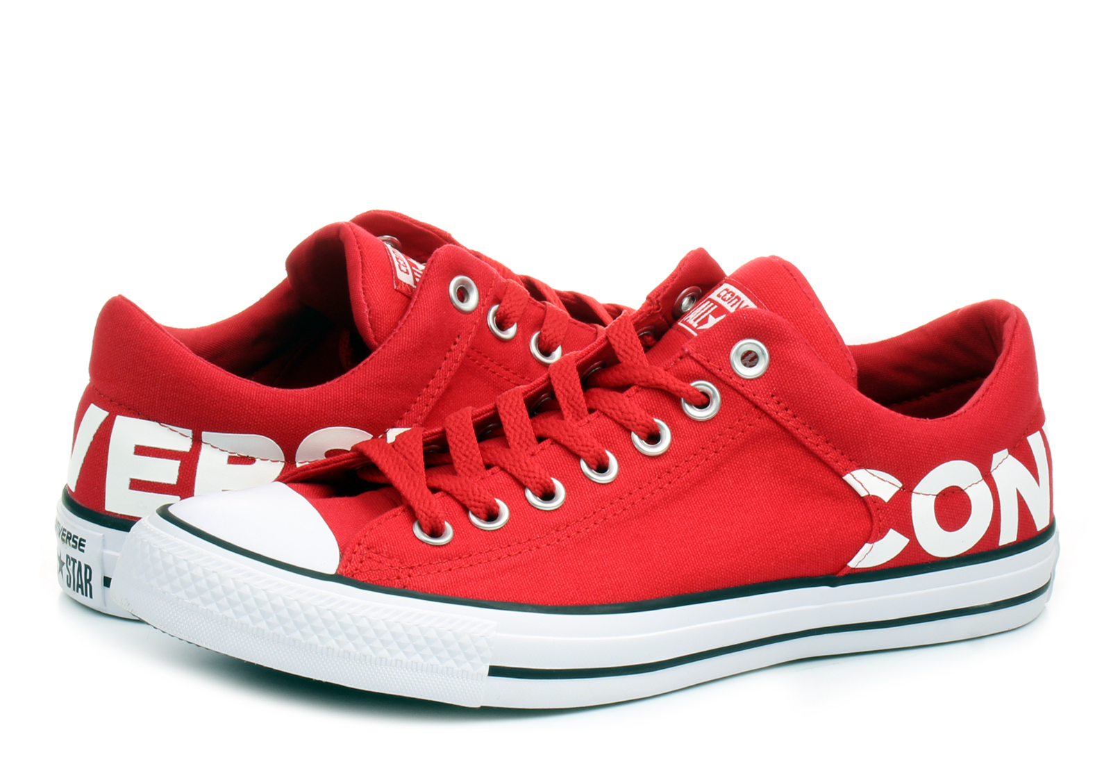 8509dc0a128 Converse Tenisky - Chuck Taylor All Star High Street ...