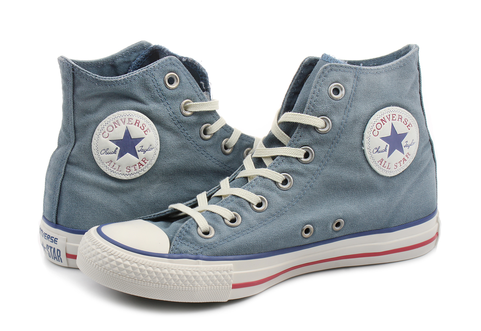 Converse Tenisky - Chuck Taylor All Star Sun Bleach Hi ... 27232bad91