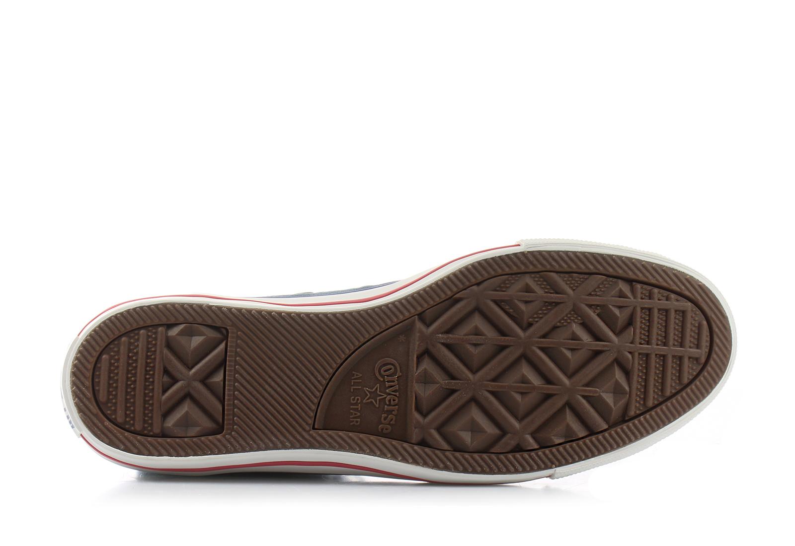 Converse Sneakers - Chuck Taylor All Star Sun Bleach Hi - 160954C ... aeabed44542