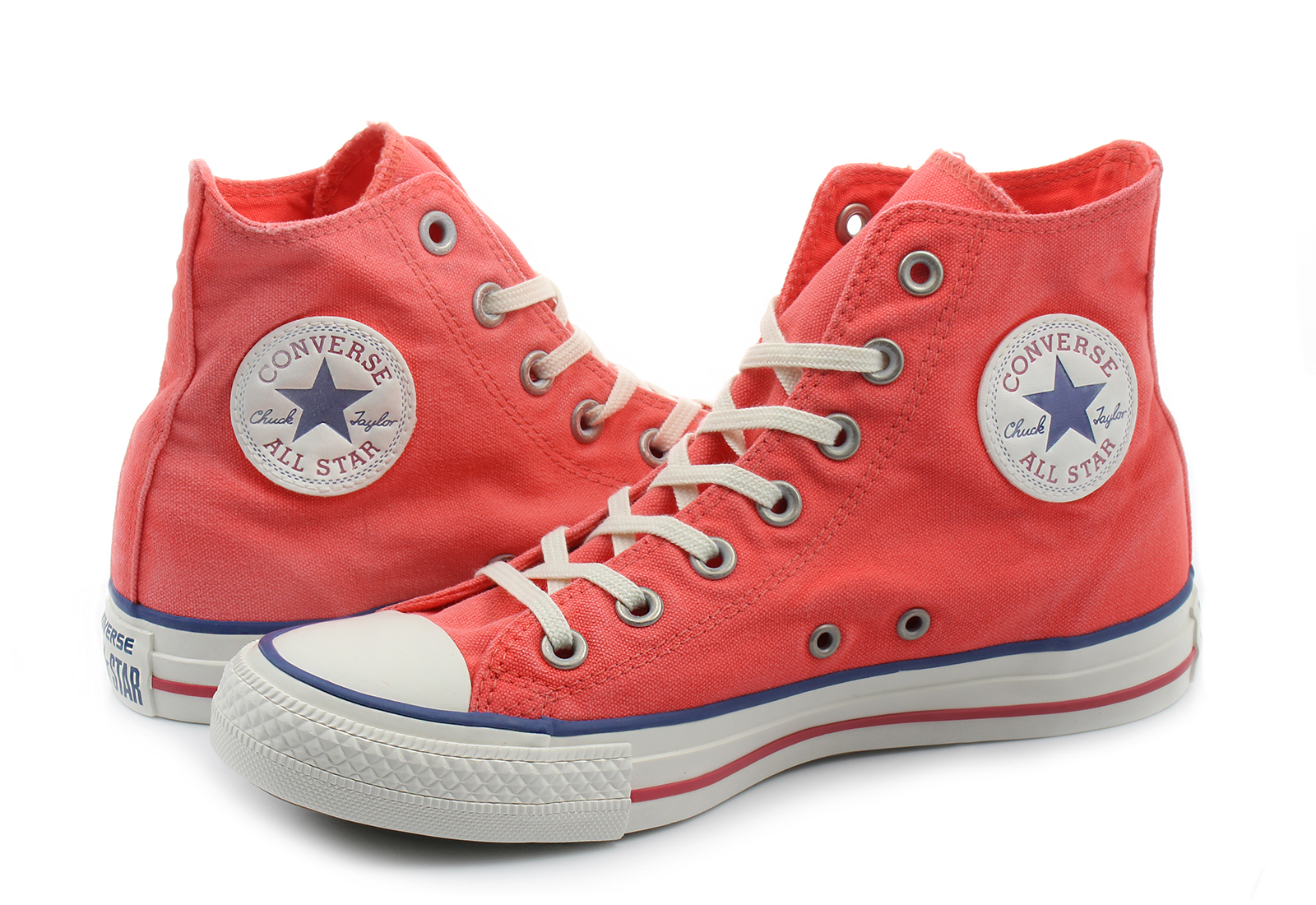 8717e97d9f5204 Converse Sneakers - Chuck Taylor All Star Sun Bleach Hi - 160956C ...