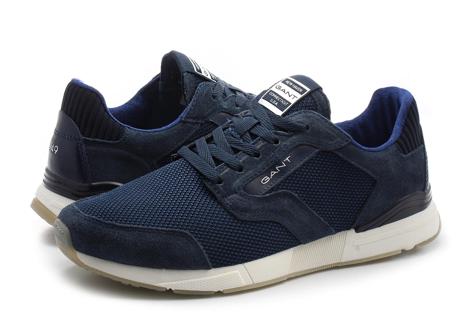 Gant Cipő - Andrew - 16637537-G69 - Office Shoes Magyarország 22975bd627