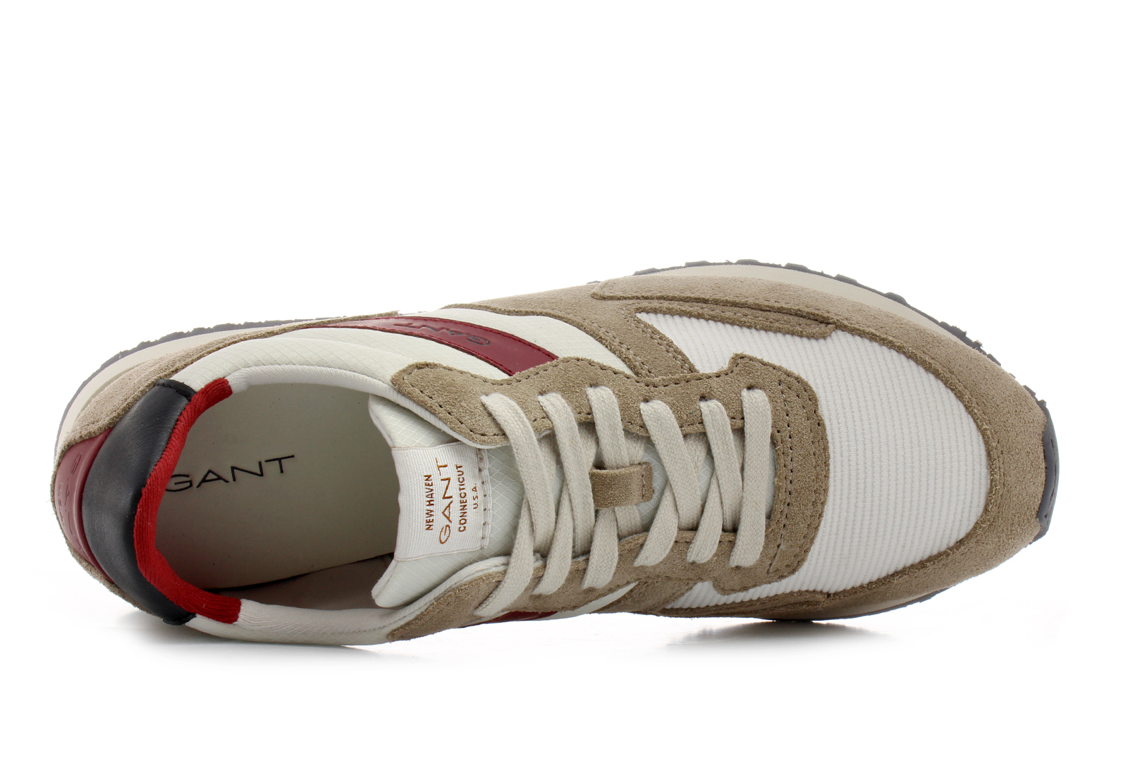 Gant Cipő - Duke - 16639529-G440 - Office Shoes Magyarország bf23045655