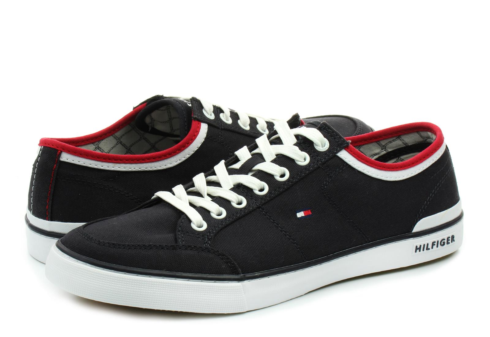 12558afd88 Tommy Hilfiger Cipő - Harrington 5d2 - 17S-0543-403 - Office Shoes ...