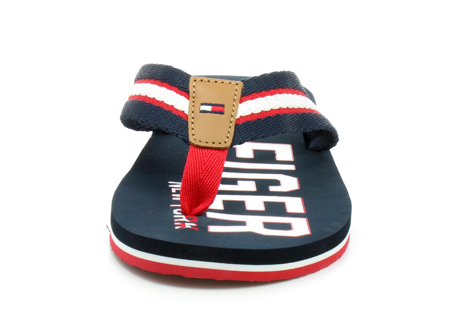 Tommy Hilfiger Papucs - Banks 11d - 17S-1071-901 - Office Shoes ... d11404c3b3