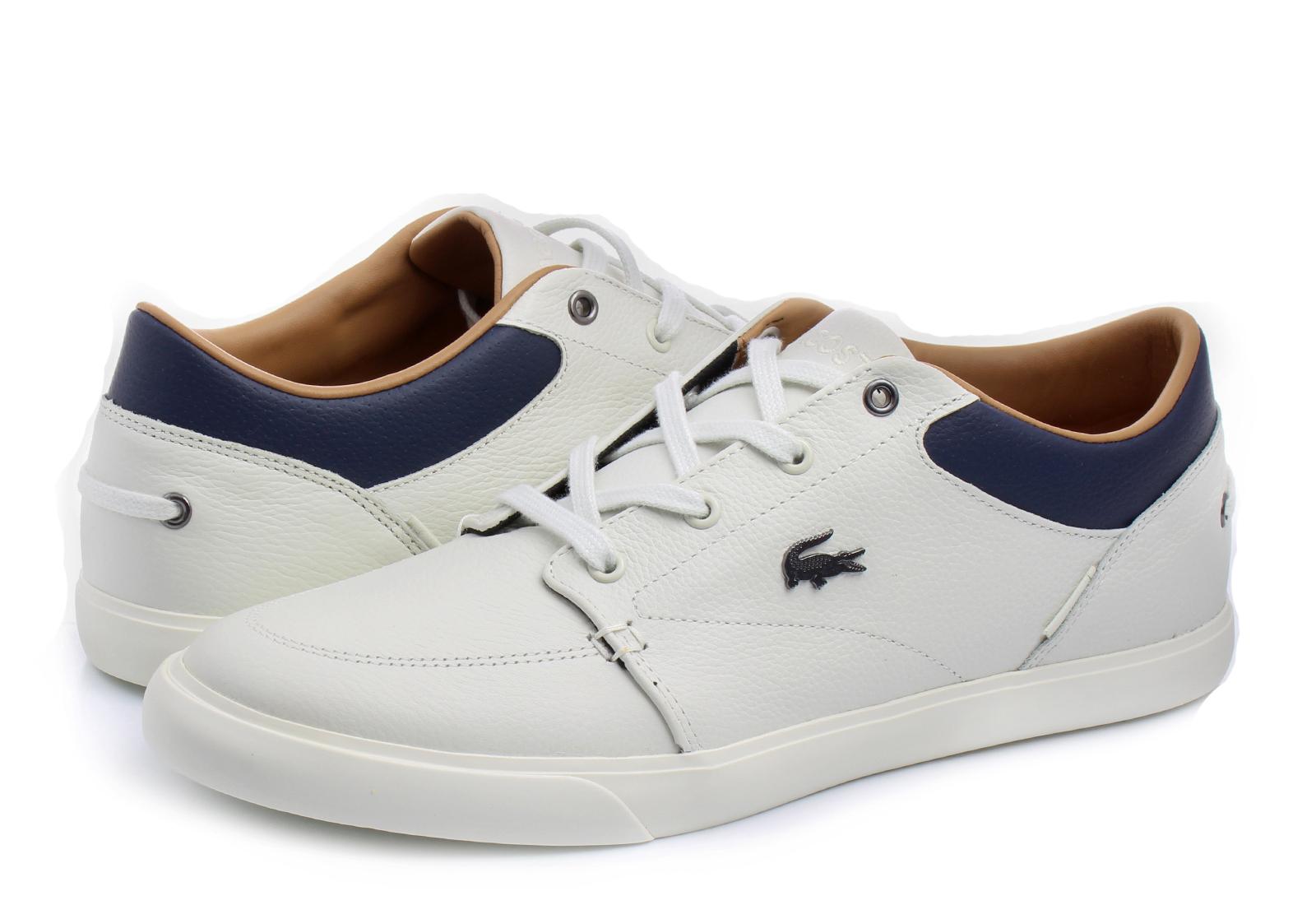 79a6a65c0 Lacoste Shoes - Bayliss 118 1 - 181cam0006-wn1 - Online shop for ...