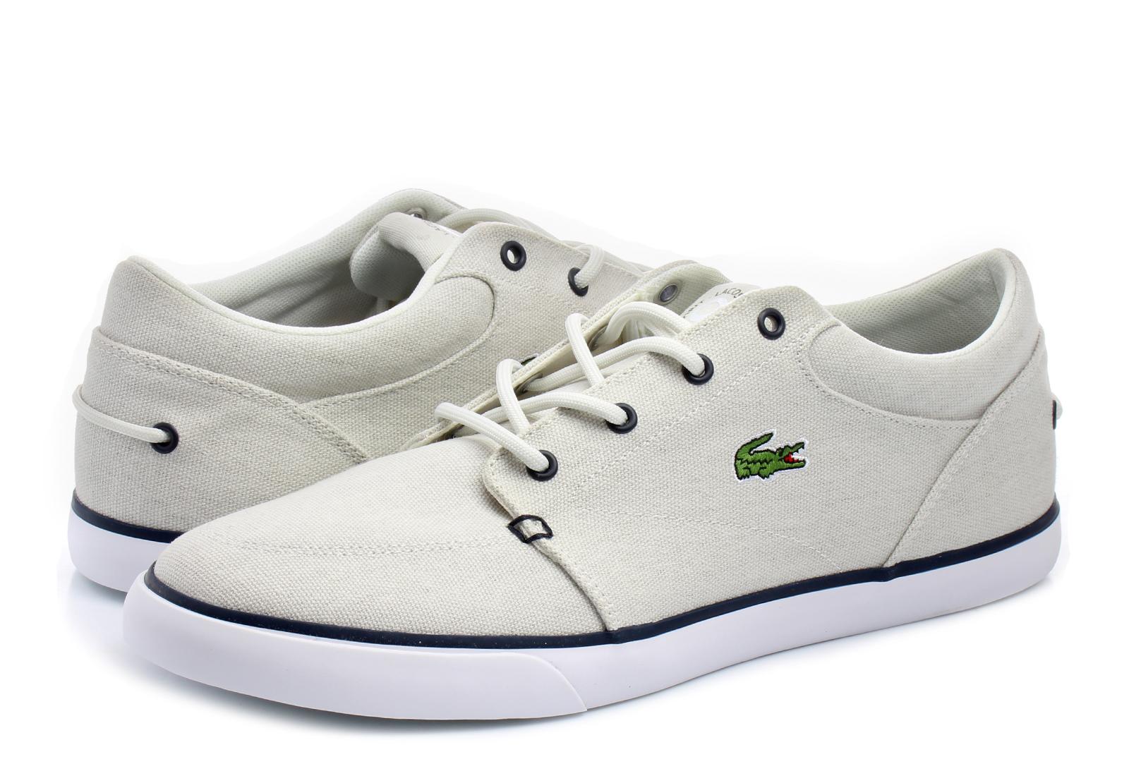 Lacoste Cipő - Bayliss - 181cam0007-wn1 - Office Shoes Magyarország f649560b63