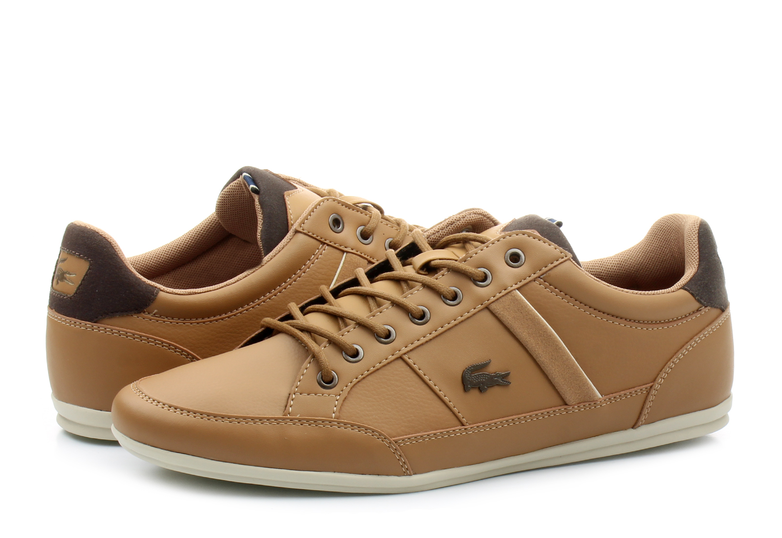 c3c59c2d2bafc2 Lacoste Shoes - Chaymon 118 2 - 181cam0012-2b1 - Online shop for ...