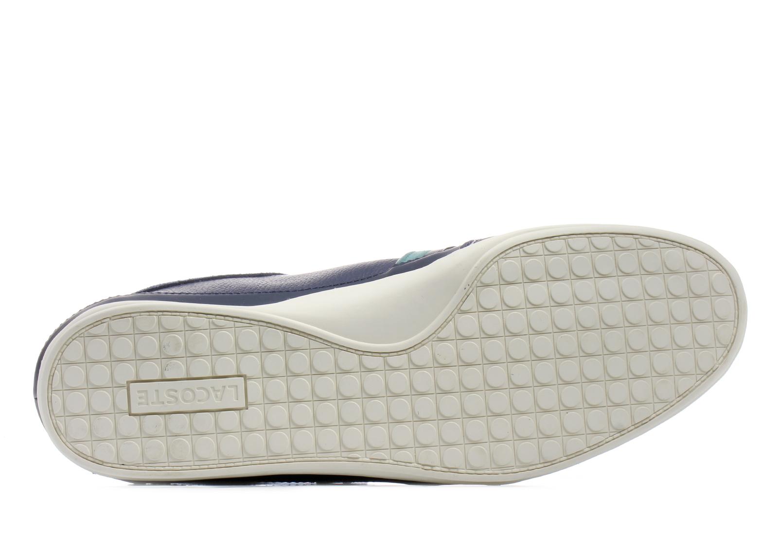 Lacoste Shoes - Misano 118 1 - 181cam0080-2s3 - Online shop for ... ac0efda383