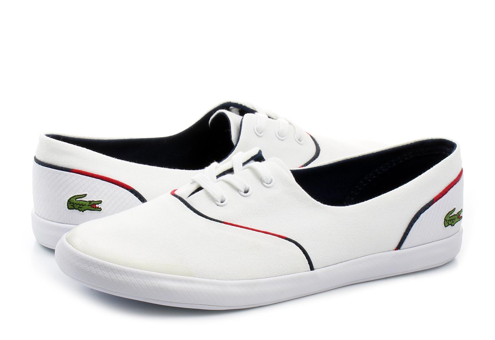 Lacoste Cipő - Lancelle 3-eye - 181caw0028-407 - Office Shoes ... 13a73e4109