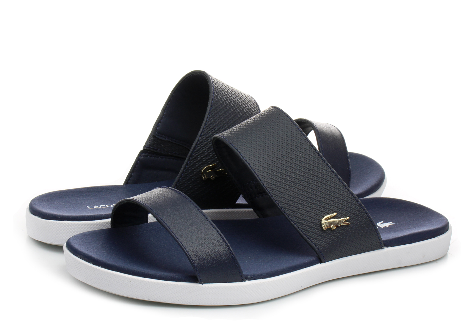 3330e149b9e6ab Lacoste Sandals - Natoy - 181caw0045-8t5 - Online shop for sneakers ...