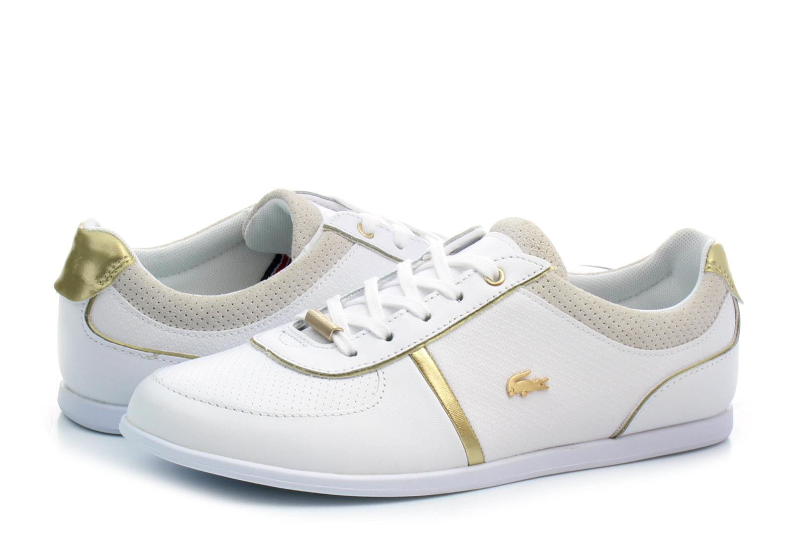Lacoste Pantofi Rey U Throat 118 1