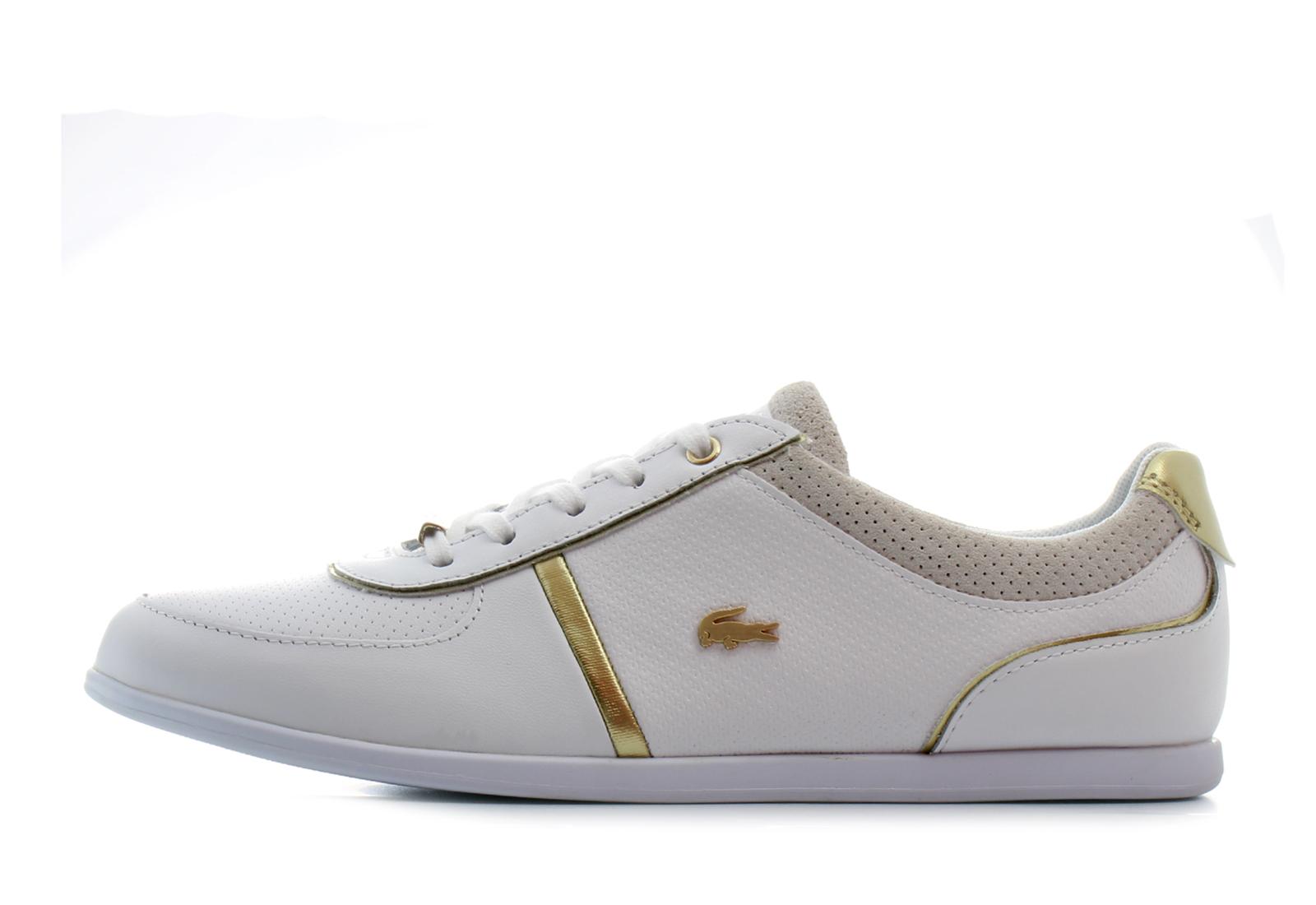 86a1474ea6 Lacoste Shoes - Rey U Throat 118 1 - 181caw0061-21g - Online shop ...
