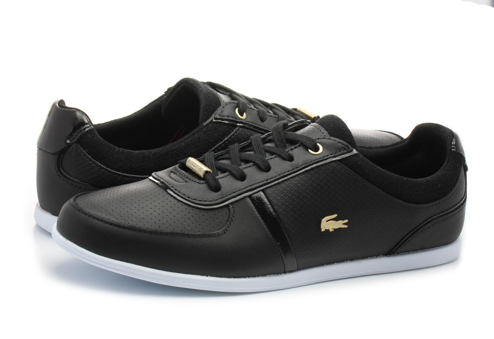 d7ffd2911928 Lacoste Shoes - Rey U Throat 118 1 - 181caw0061-312 - Online shop ...
