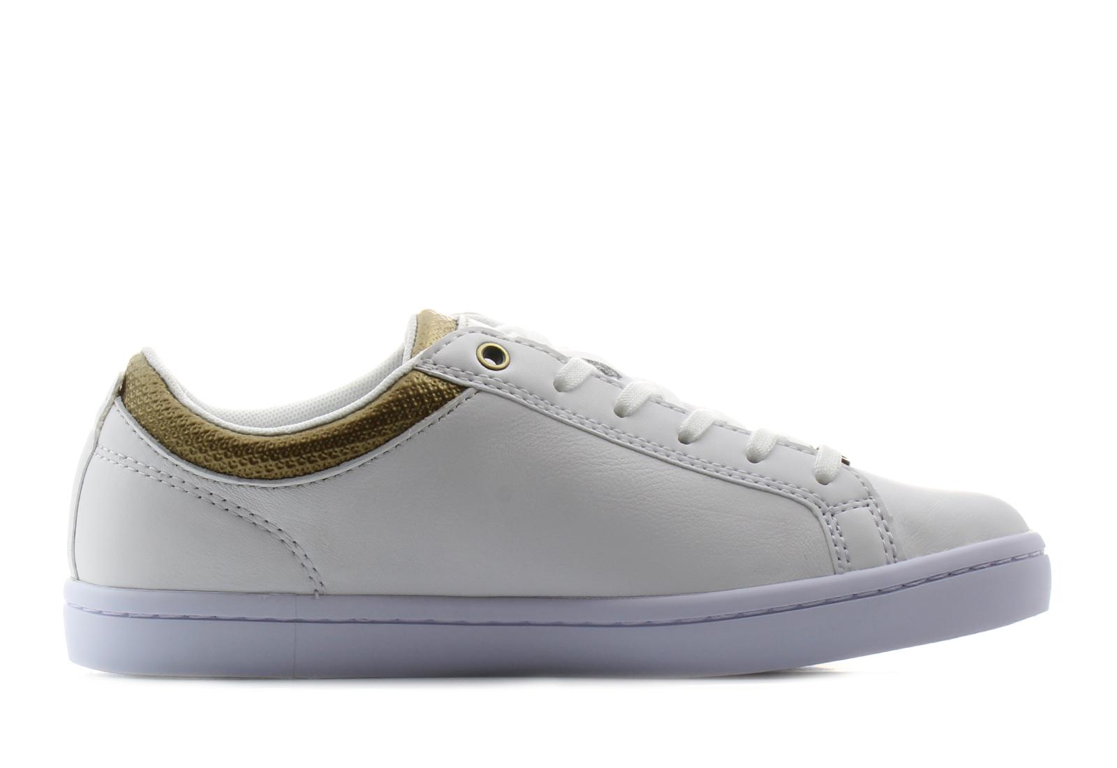 Lacoste Cipő - Straightset 118 1 - 181caw0064-216 - Office Shoes ... e8610e8f33