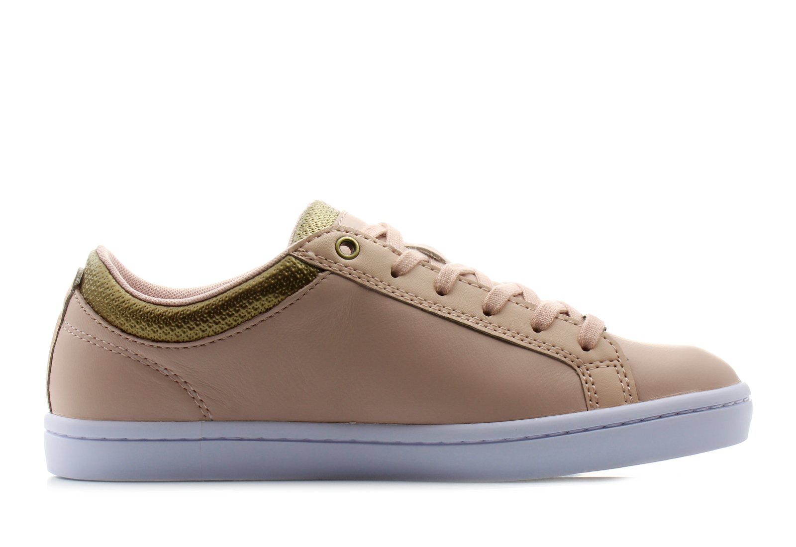 Lacoste Cipő - Straightset 118 1 - 181caw0064-ng9 - Office Shoes ... d012ce6524