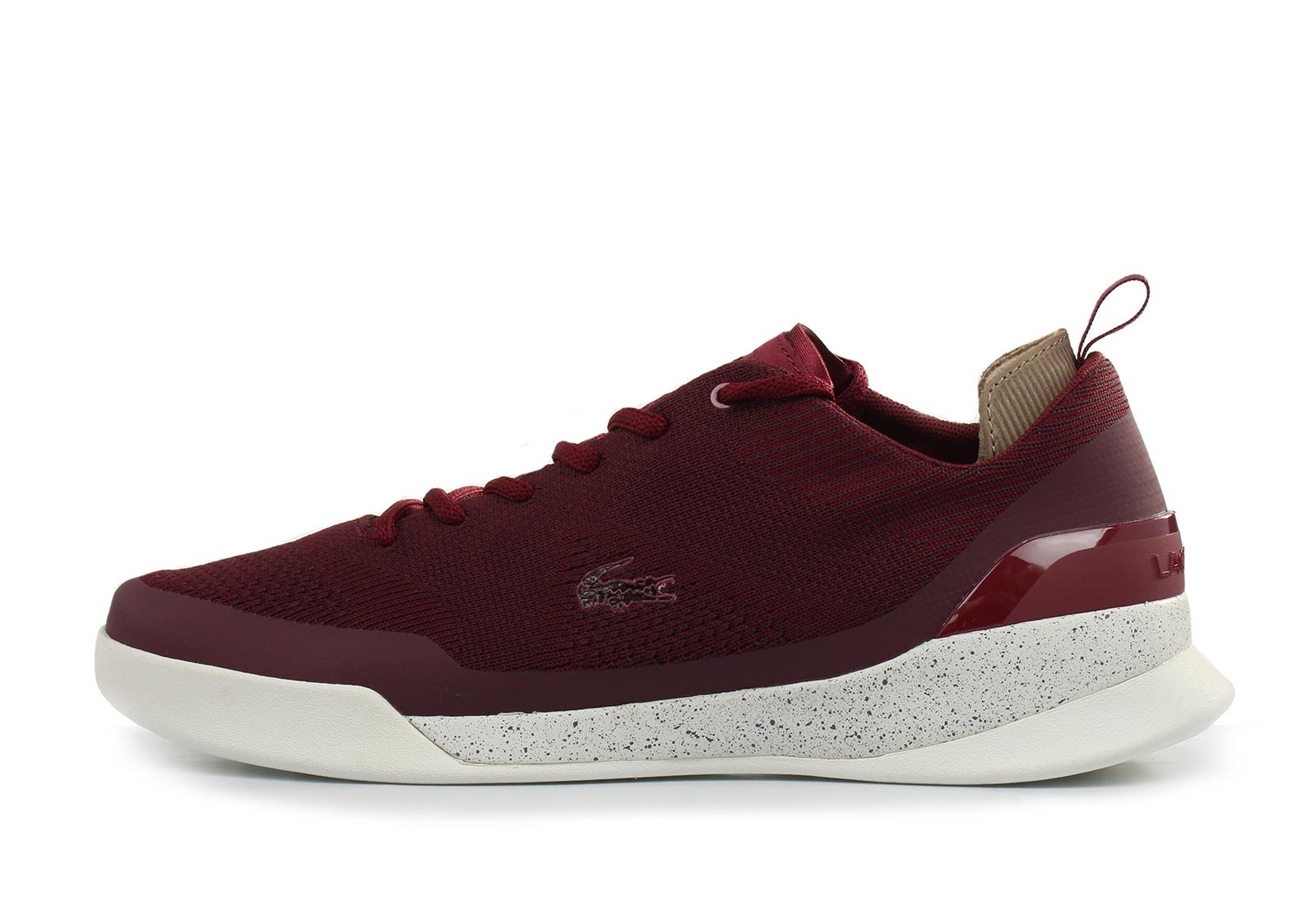 Lacoste Cipő - Lt Dual Elite - 181spm0023-2p8 - Office Shoes ... ba048dbbde