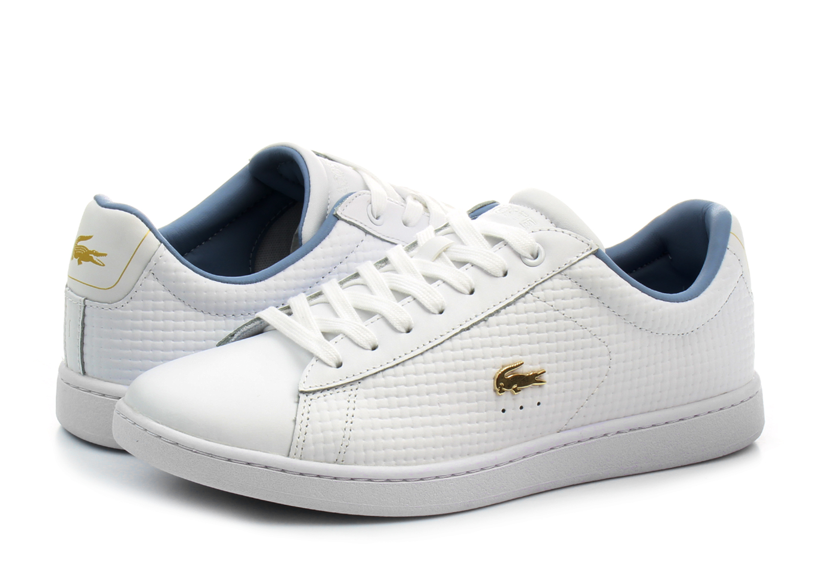 Lacoste Cipő - Carnaby Evo 118 5 - 181spw0012-1t3 - Office Shoes ... 3ff7eac67a