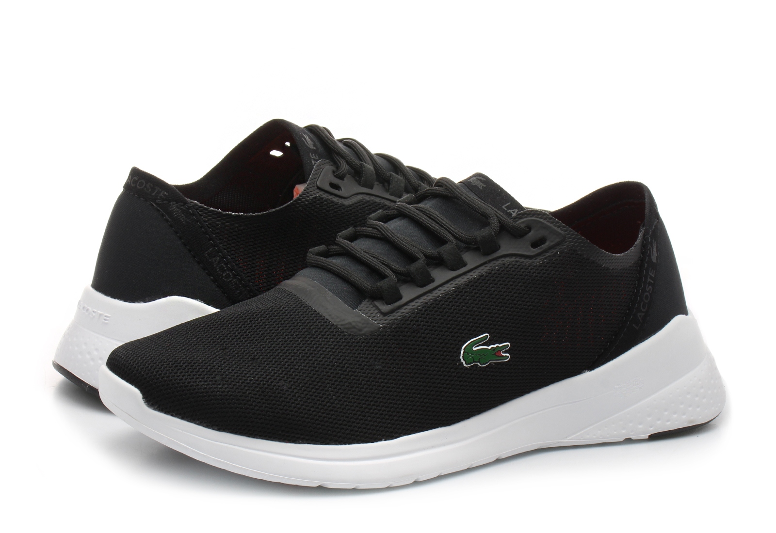 Lacoste Big Kid Shoes