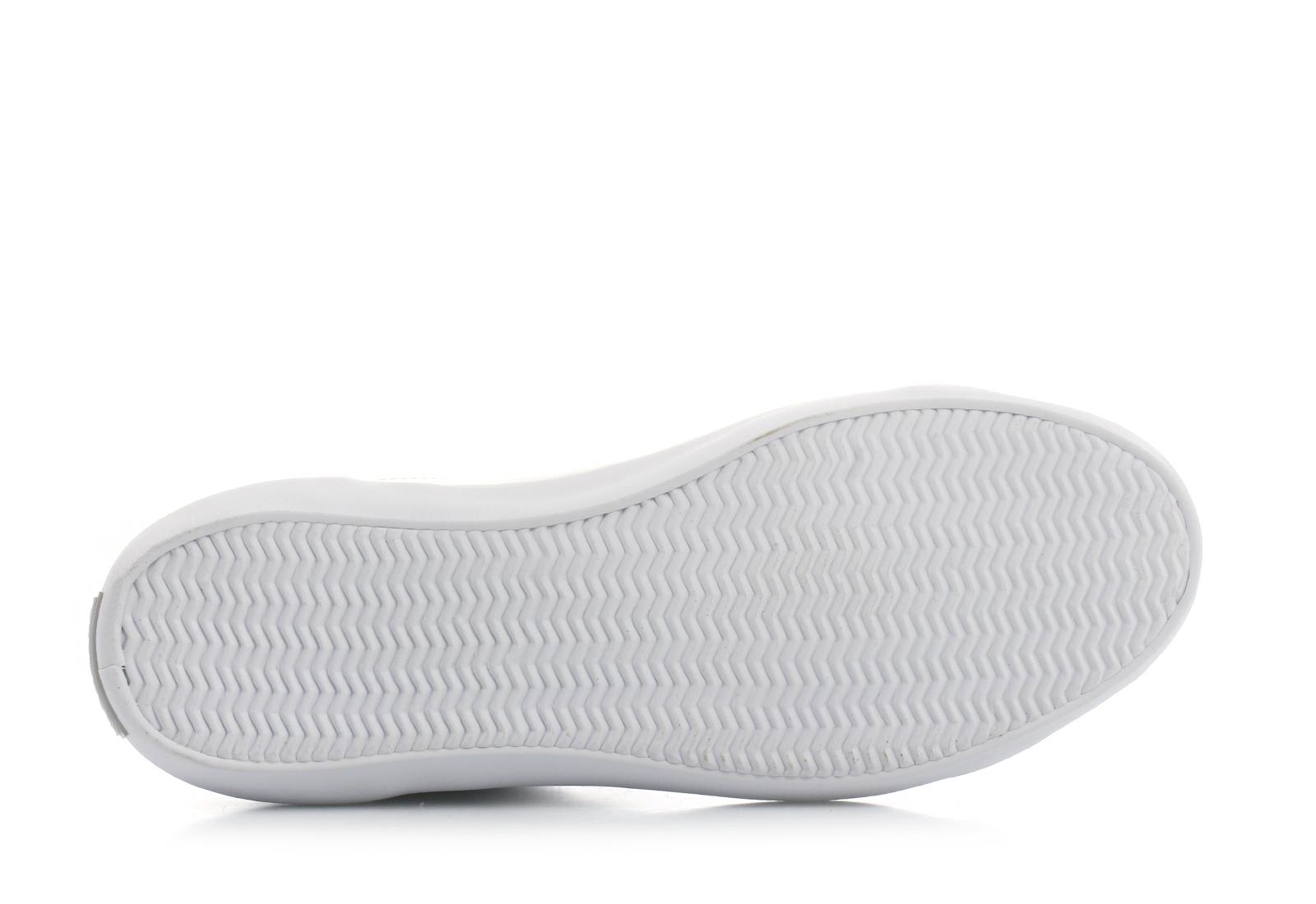 Lacoste Cipő - Lerond - 182caw0093-001 - Office Shoes Magyarország 648a2a264c