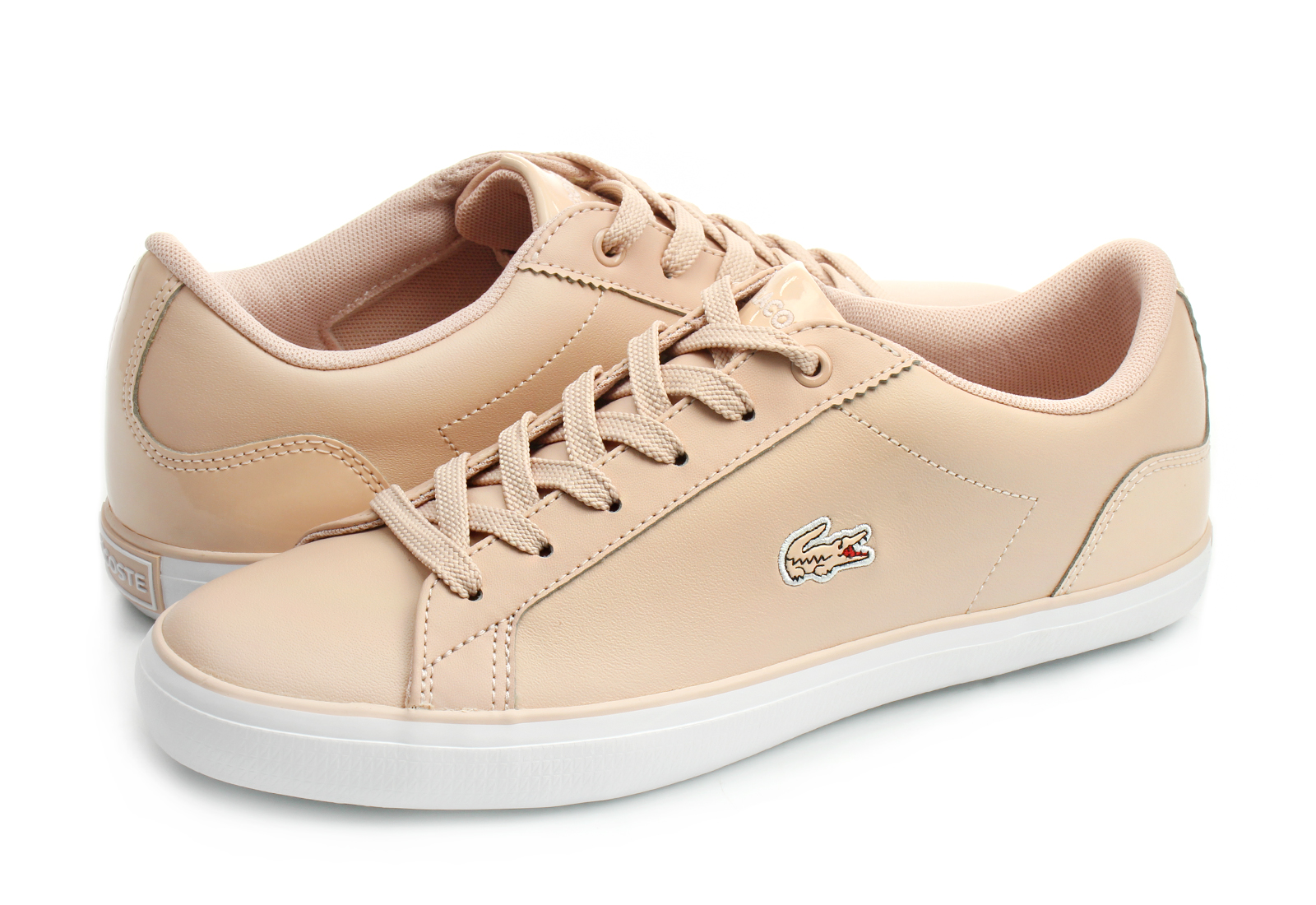 Lacoste Cipő - Lerond - 182caw0093-a75 - Office Shoes Magyarország e12e4dc865