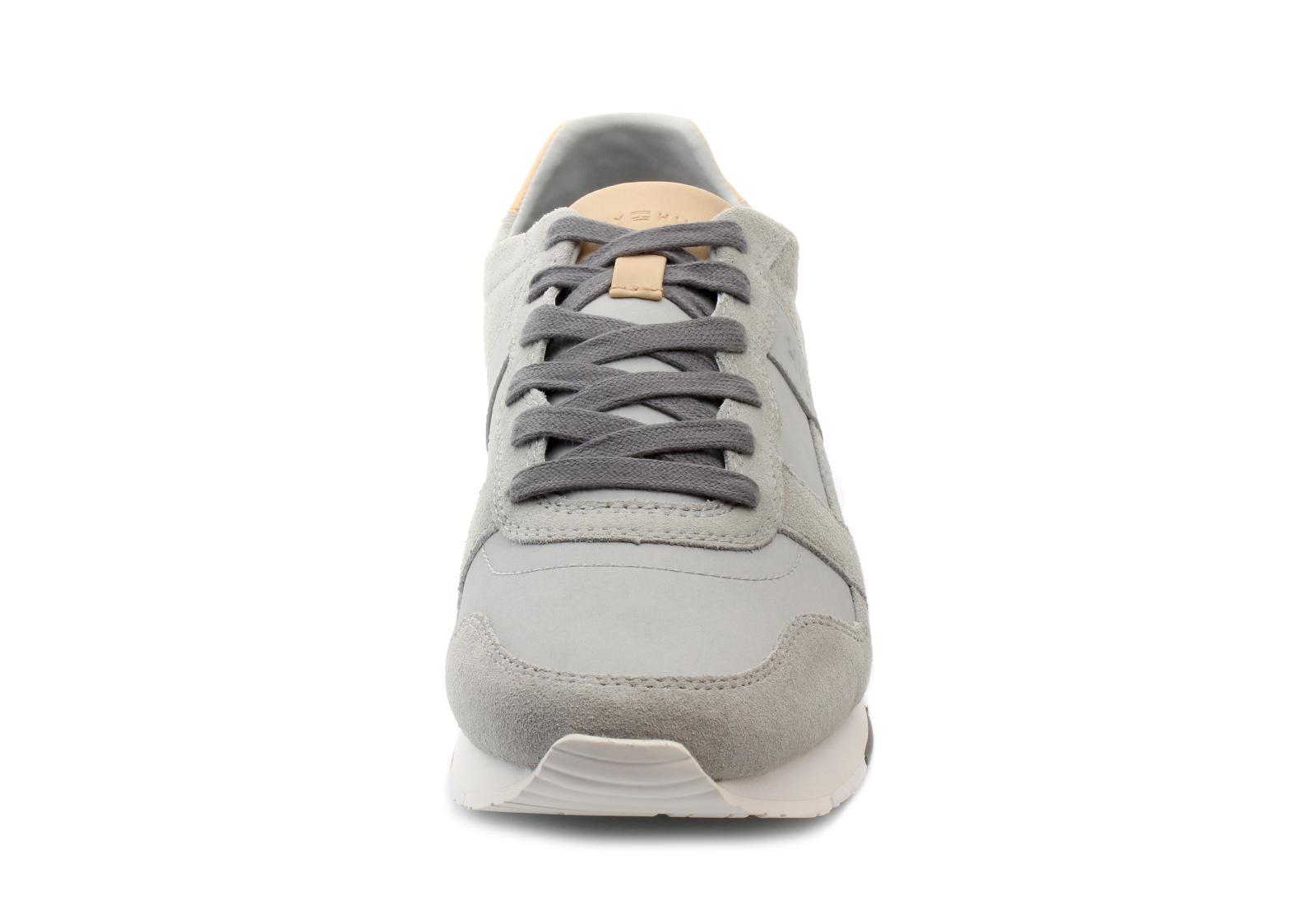 Tommy Hilfiger Cipő - Leeds 3c - 18F-1624-001 - Office Shoes ... 597f0bd185