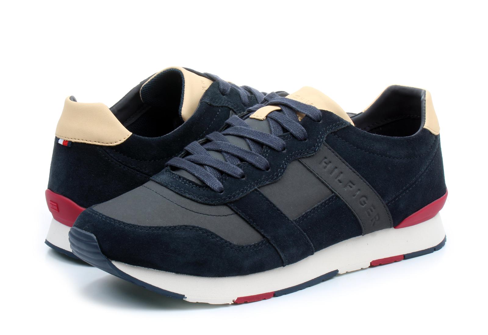 Tommy Hilfiger Shoes Leeds 3c 18f 1624 403 Online
