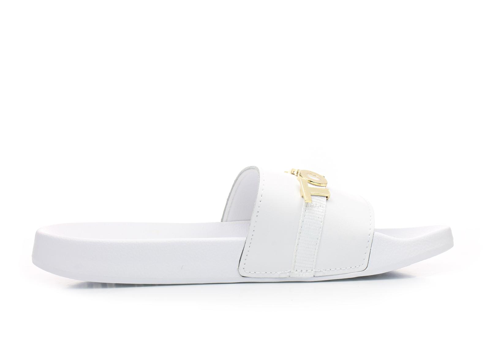 28f3a98534b1 Tommy Hilfiger Papucs - Maezie 7d - 18F-2965-100 - Office Shoes ...